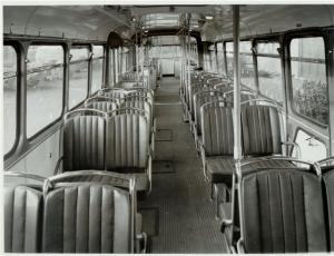 0245-19570116 01 Waddinxveen- Verheul fabriek- interieur bij aflevering