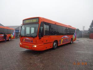 0004-20160214 Haarsteeg- Tuinbouwweg- Garage Feestbus (ex. XX 2666)- 2