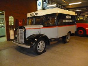 0000-20140719 Hoogezand- NBM museum- GADO Bellenwagen- 1