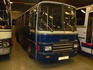 0000-20140719 Hoogezand- NBM museum (ex. Politiebus)