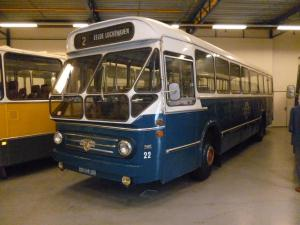 0022-20140719 Hoogezand- NBM museum (ex. GDS 22)