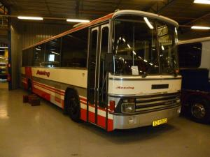 0042-20140719 Hoogezand- NBM museum (ex. Beja Tours 42- ex. Meering 42)- 1