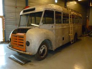0053-20140719 Hoogezand- NBM museum (ex. Marne 53)- 1