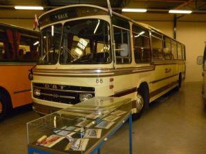 0088-20140719 Hoogezand- NBM museum (ex. ZWH 88)- 1