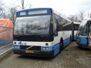0519-20110326 Winschoten- van Dijkstraat- NBM museum- ex. GVU- 1