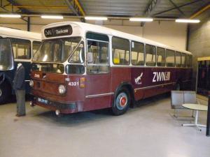 4321-20140719 Hoogezand- NBM museum (ex. ZWN 4321)- 2
