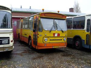 5677-20081024 Winschoten- Garage N.B.M.