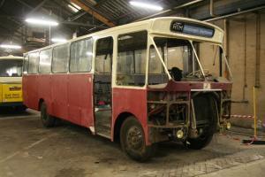 0087-20140201 Rotterdam- Waalhaven- Sluisjesdijk- Garage RET- revisie