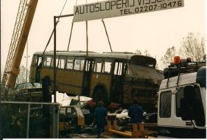 0907-19881022 Heerhugowaard- Huigersdijk- Sloperij Visscher- 1
