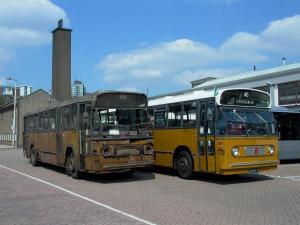 0907-20070811 Rotterdam- Waalhaven- Garage Sluisjesdijk- 1 (met 770 na revisie)
