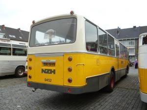 9452-20130825 Belgie- Diepenbeel- Marktplein- materieelshow- 3