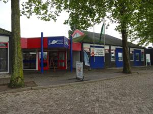 20170909 018 Drimmelen- Bezoekerscentrum Biesbosch