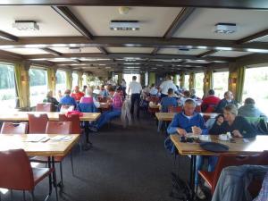 20170909 029 Drimmelen- Biesbosch- rondvaart- lunch aan boord