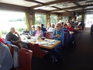 20170909 031 Drimmelen- Biesbosch- rondvaart- lunch aan boord