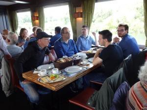 20170909 034 Drimmelen- Biesbosch- rondvaart- lunch aan boord