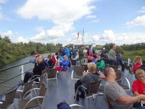 20170909 040 Drimmelen- Biesbosch- rondvaart