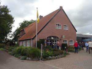 20170909 050 Made- Wagenbergsestraat- Bezoek aan kaasboerderij 't Bosch