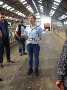 20170909 064 Made- Wagenbergsestraat- Bezoek aan kaasboerderij 't Bosch
