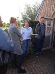 20170909 074 Made- Wagenbergsestraat- Bezoek aan kaasboerderij 't Bosch