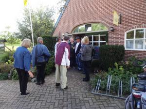 20170909 075 Made- Wagenbergsestraat- Bezoek aan kaasboerderij 't Bosch