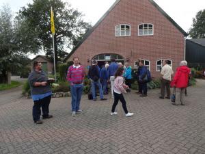 20170909 076 Made- Wagenbergsestraat- Bezoek aan kaasboerderij 't Bosch