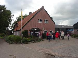 20170909 078 Made- Wagenbergsestraat- Bezoek aan kaasboerderij 't Bosch