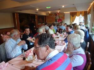 20170909 083 Alblasserdam- Plantageweg- Chinees restaurant China Town- afscheidsdiner