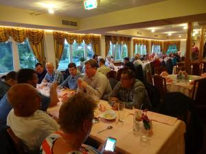 20170909 088 Alblasserdam- Plantageweg- Chinees restaurant China Town- afscheidsdiner