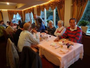 20170909 091 Alblasserdam- Plantageweg- Chinees restaurant China Town- afscheidsdiner